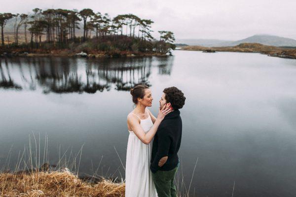 EMMANUELLE & ALEXIS - DUBLIN WEDDING PHOTOGRAPHER