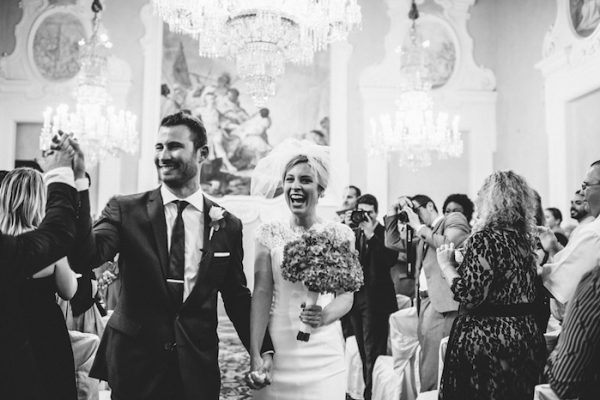 BRIDGET & PAUL - FIRENZE WEDDING PHOTOGRAPHER