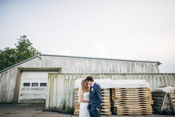 WANDA & DAAN - AMSTERDAM WEDDING PHOTOGRAPHER