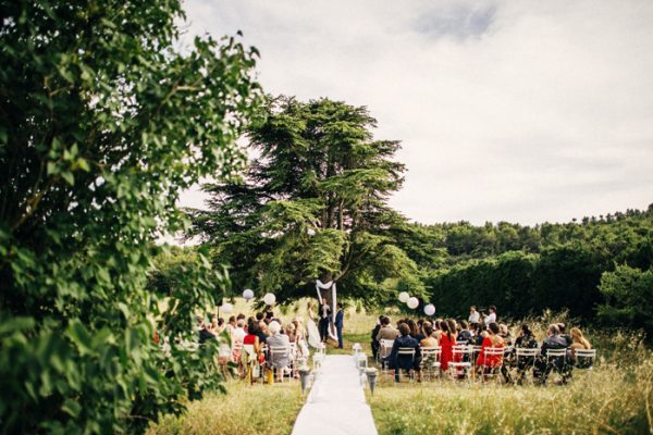 JEANETTE & BENJAMIN - PROVENCE WEDDING PHOTOGRAPHER