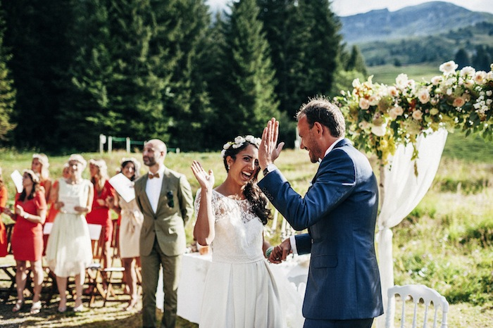 wedding photographer megeve french alps