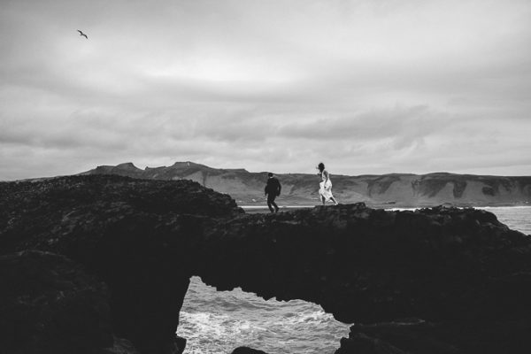 AUDE & SEBASTIEN - ICELAND WEDDING PHOTOGRAPHER