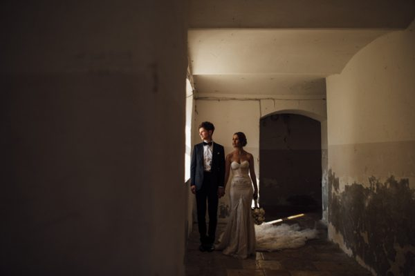 Jasmina & Noah - Dubrovnik Wedding Photographer