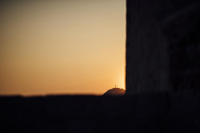 fort_lovrijenac_sunset