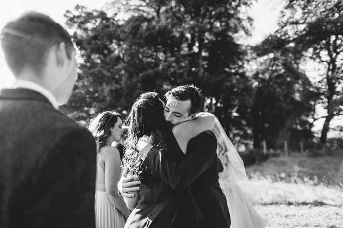 Wicklow Ireland wedding photographer