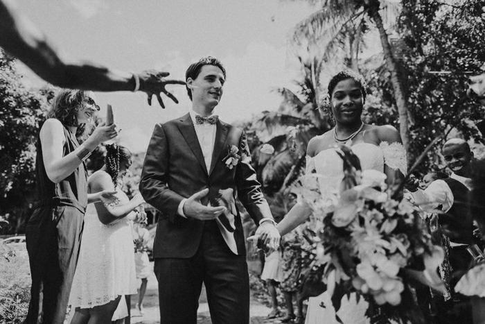 A & J - Caribbean's wedding - Pretty Days by Thierry Joubert - Caribbean's wedding photographer - Destination Wedding Caribbean 041
