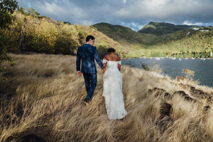 A & J - Caribbean's wedding - Pretty Days by Thierry Joubert - Caribbean's wedding photographer - Destination Wedding Caribbean 069