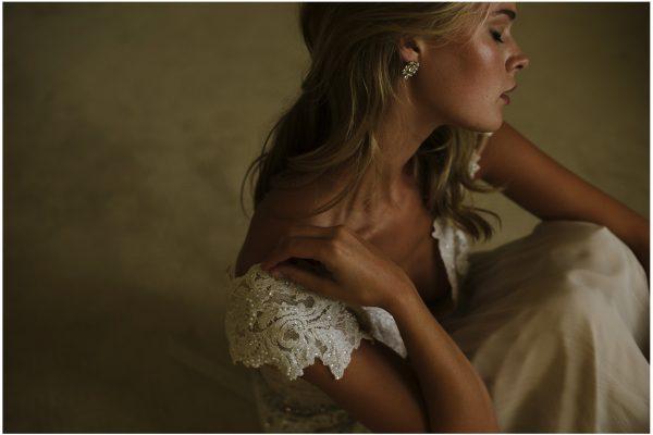 Lihi HOD, Bridal Dress Collection - New York
