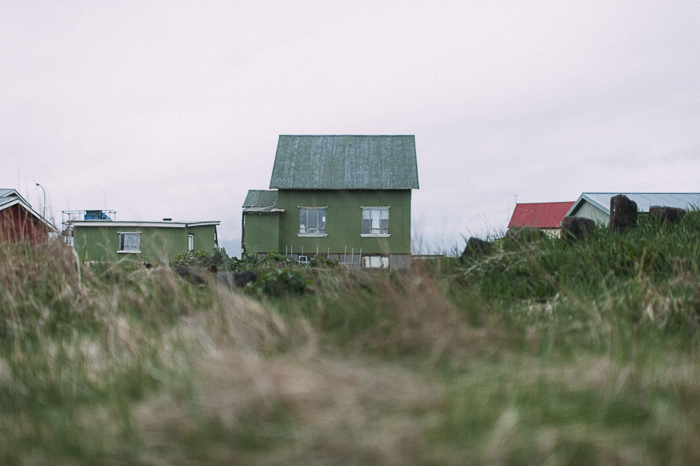 house iceland