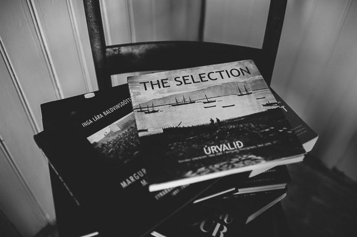 books iceland