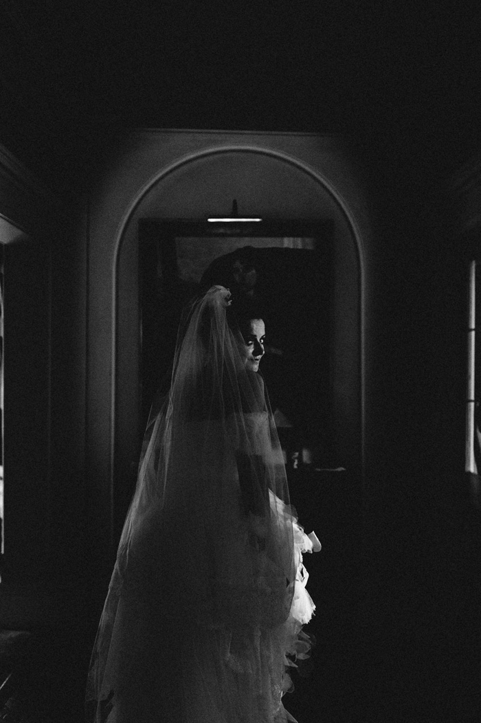 bridal portrait london