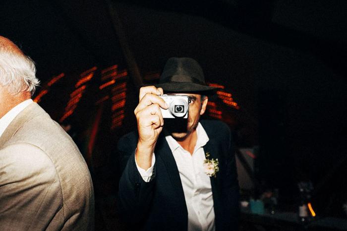 guest camera wedding