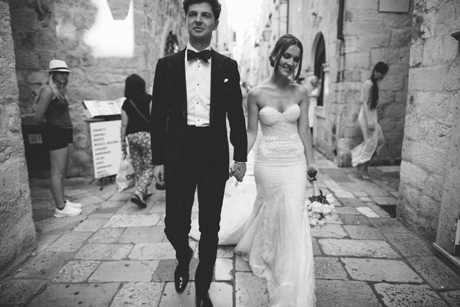 couple session old dubrovnik